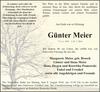 Günter Meier