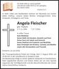 Angela Fleischer