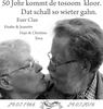 50 Johr