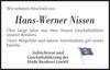 Hans-Werner Nissen