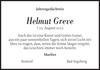 Helmut Greve