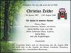 Christian Zelder