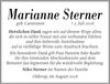 Marianne Sterner