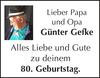 Günter Gefke