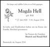 Magda Hell