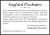 Siegfried Peschutter