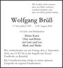 Wolfgang Brüß