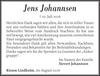 Jens Johannsen