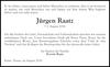 Jürgen Raatz
