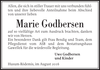 Marie Godbersen