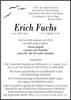 Erich Fuchs