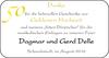 Dagmar und Gerd Delle