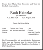 Ruth Heineke