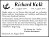 Richard Kolk