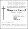 Margarete Gurreck
