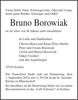 Bruno Borowiak