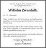 Wilhelm Zwandulla