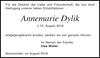 Annemarie Dylik