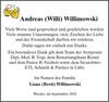 Andreas Willi Willimowski