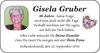 Gisela Gruber