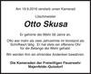Otto Skusa