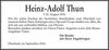 Heinz-Adolf Thun