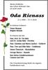 Oda Rienass