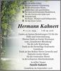 Hermann Kahnert