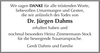 Dr. Jürgen Dahms