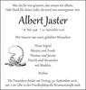 Alber Jaster