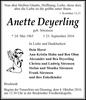 Anette Deyerling