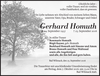 Gerhard Homuth