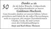 Antje und Karl-Heinz Thomsen