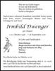 Irmhild Dwenger