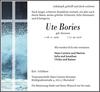 Ute Bories