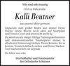Kalli Beutner
