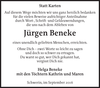 Jürgen Beneke