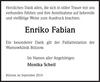Enriko Fabian