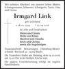 Irmgard Link