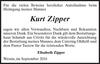 Kurt Zipper