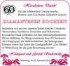 Hildegard und Gerold Vondrowsky