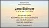 Jana Eidinger