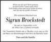 Sigrun Brockstedt