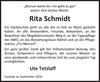 Rita Schmidt