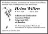 Heino Willert