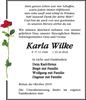Karla Wilke