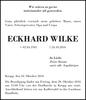 Eckhard Wilke