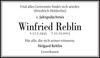 Winfried Reblin