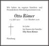 Otto Römer