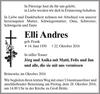 Elli Andres